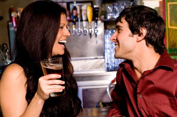 Despre flirt, Foto: dconheels.com