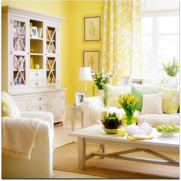 Pregatirea casei pentru primavara, Foto: adorepics.com