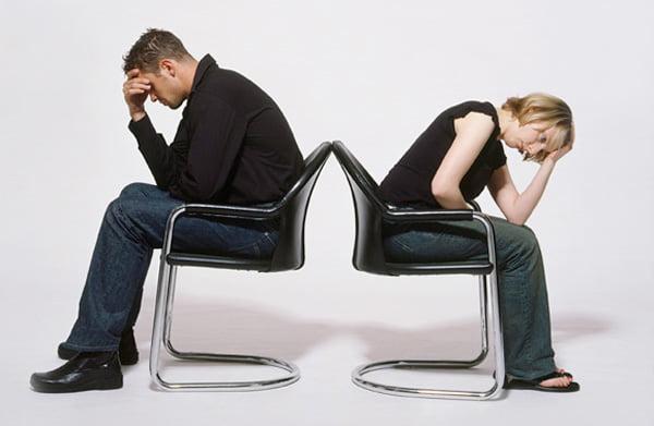 Top 10 semne ca relatia este in declin, Foto: gentlemenhood.com