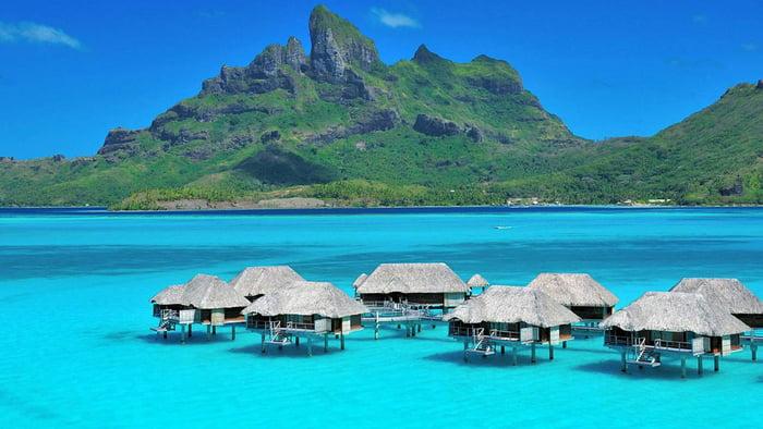 Sfaturi pentru alegerea destinatiei pentru luna de miere, Foto: celebdigs.com