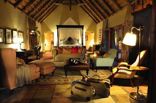 Designul african, Foto: conciergetravel.cc