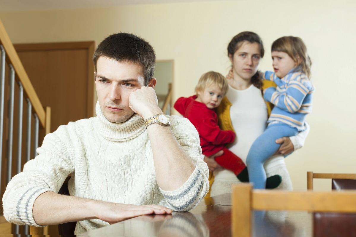 Familie, Foto: gincil.com