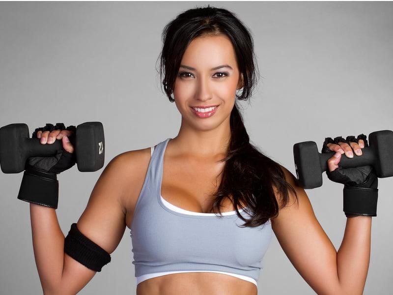 Bodybuilding, Foto: greatlifegolf.com