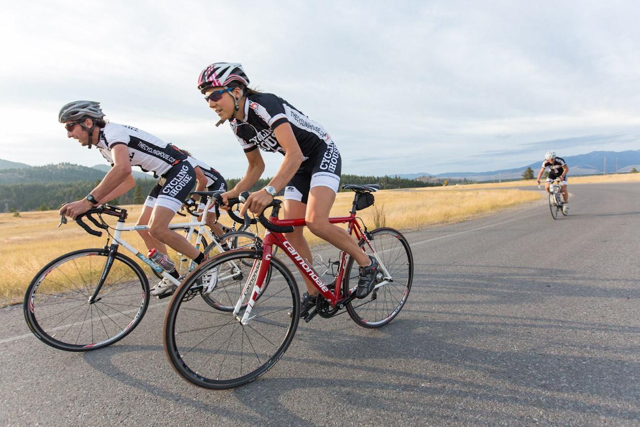 Ciclism Foto: thecyclinghouse.com