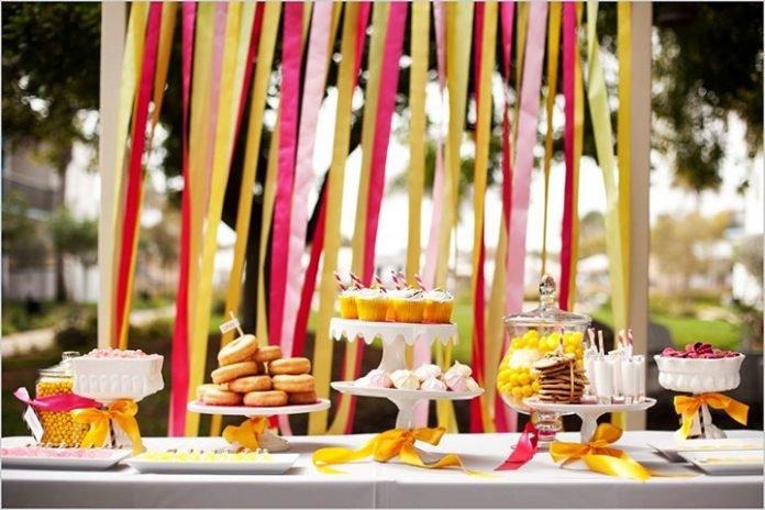 Idei si sfaturi pentru o nunta in timpul verii, Foto: nevesta.info