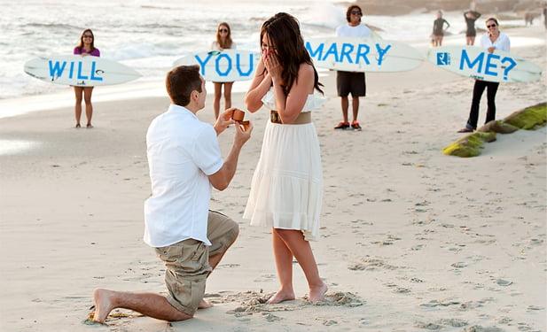 Top 10 modalitati de a cere in casatorie persoana iubita, Foto: blog.casalejewelers.net