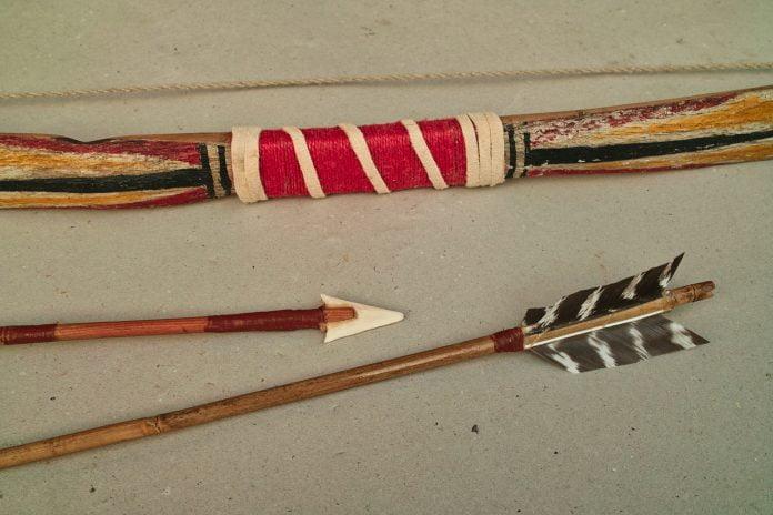 Sageata Foto: redhawk55.wordpress.com