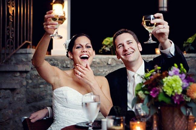 Cum sa alegeti vinul potrivit pentru nunta, Foto: unassvadba.ru