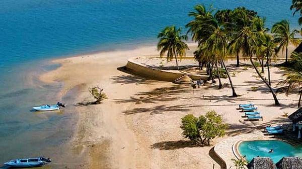 Insula Manda din Kenya Foto: www.cbc.ca