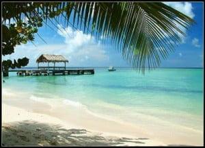 Plaja Tobago Foto:www.anguilla-beaches.com