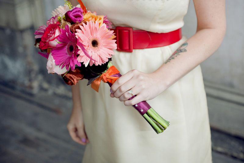 Sfaturi utile pentru a va crea propriul buchet de nunta, Foto: pilose25.soup.io
