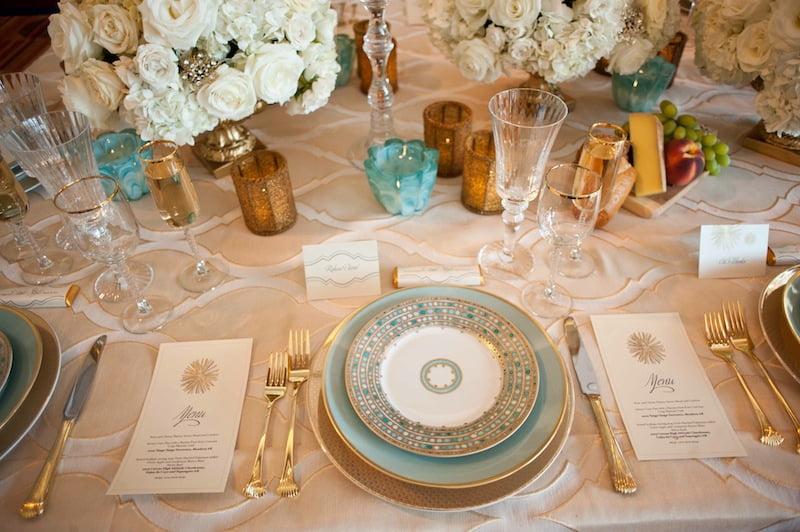 Tematica pentru nunta, Foto: unitedwithlove.com