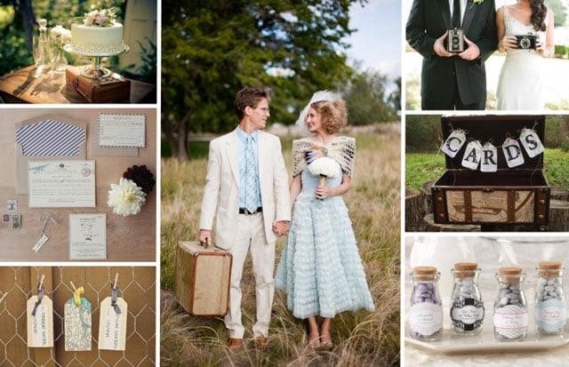 Tematica pentru nunta, Foto: exploretalent.com