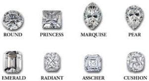 Tipuri de diamante pentru inelul de logodna Foto: www.thomasmarklejewelers.com