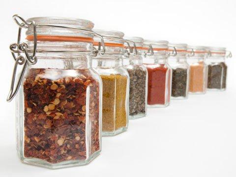 Borcane cu mirodenii Sursa foto: http://www.rd.com/
