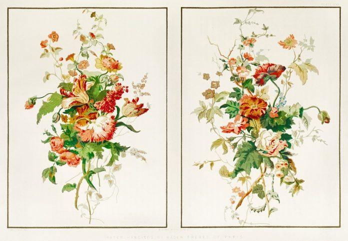 Cum să vă decorați locuința folosind imprimeurile florale - simte prospețimea primăverii în fiecare zi