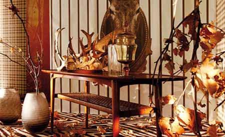 Decor inspirat de toamna pentru locuinta Sursa foto: www.decor4all.com