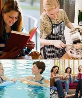 Activitati de timp liber Foto: www.buzzle.com