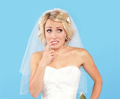 Care sunt cele mai mari temeri ale mireselor? gettingmarriednews.wordpress.com