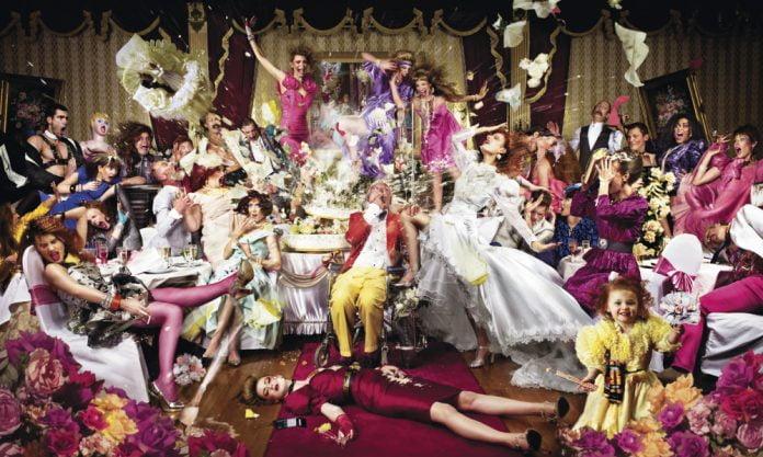 Lucruri care pot lua o intorsatura neplacuta in timpul nuntii, Foto: productionparadise.com