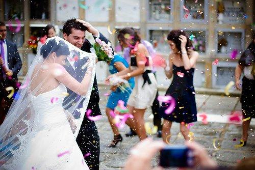 Lucruri ce pot lua o intorsatura gresita in timpul nuntii Foto: www.corebloggers.com