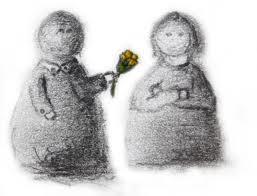 Cand gresesti fata de partener, foto: blog.englishtrackers.com