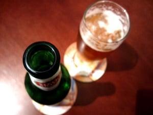 Cum afecteaza consumul de alcool relatia?