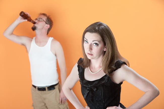 Cum iti afecteaza alcoolul relatia de cuplu, Foto: thesolution.ru