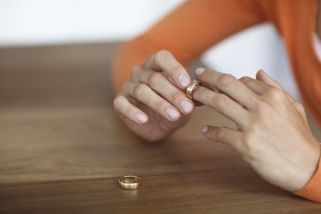 Este divortul singura solutie pentru a iesi dintr-o casatorie nefericita, Foto: khanoumi.ir
