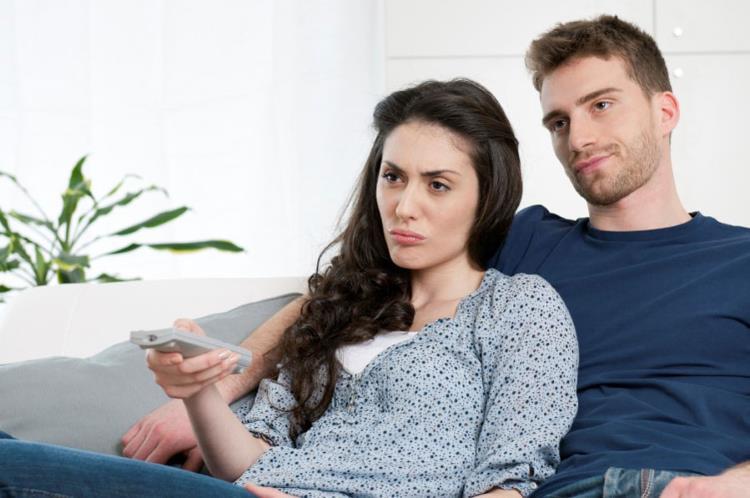 Parteneri de cuplu plictisiti, Foto: ifarasha.com