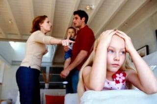 Probleme familie