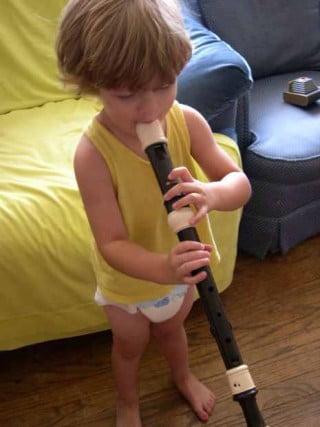 Influenta muzicii