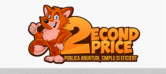Site Secondprice.ro