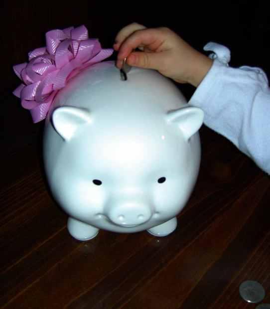 Copil responsabil cu banii