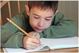 Copilul si studiul