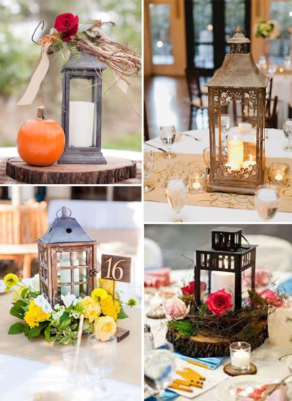 Decor rustic si modern pentru nunta anului 2014 Sursa foto: www.invitesweddings.com