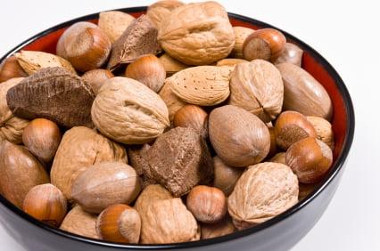 Fructe care au coaja lemnoasa, Foto: laurensharifird.blogspot.ro