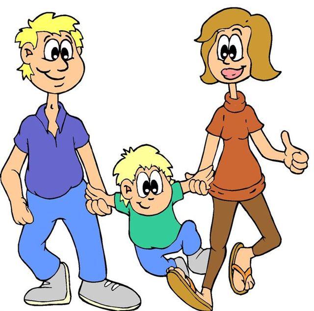 Stiluri parentale