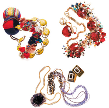bijuterii facute manual, foto: fashiontribes.typepad.com