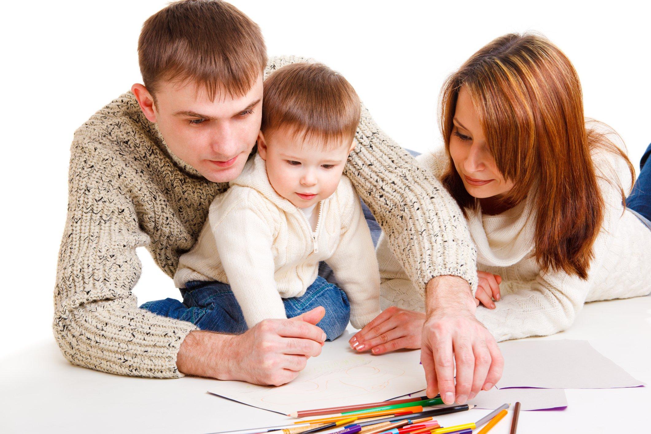 Părinți, Foto: thoughtpursuits.com