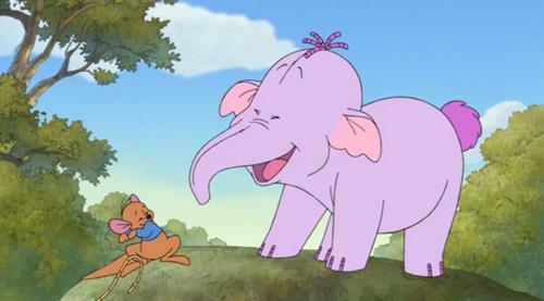 heffalump, foto: pooh.wikia.com