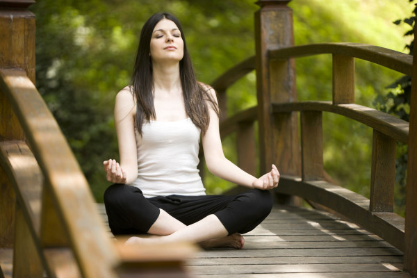 Terapia Yoga, foto timberlineknolls.com