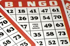 Jocul de bingo Foto: www.ticketsmv.com