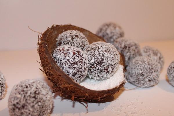 Prajitura bulgarasi cu cocos
