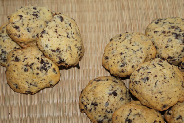 Cookies - fursecuri cu ciocolata