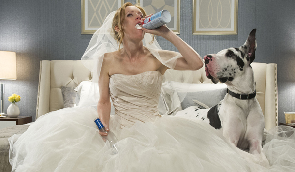 Ce idei care te pot speria îți pot trece prin minte înaintea nunții, Foto: okmagazine.com