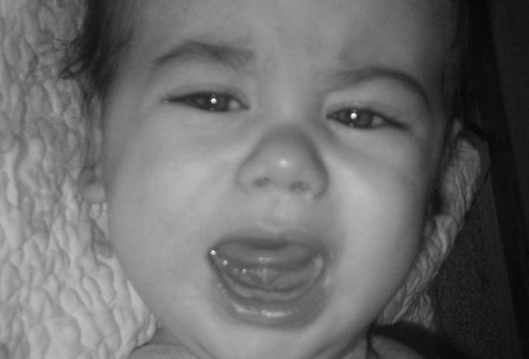 Cresterea dintilor la bebe