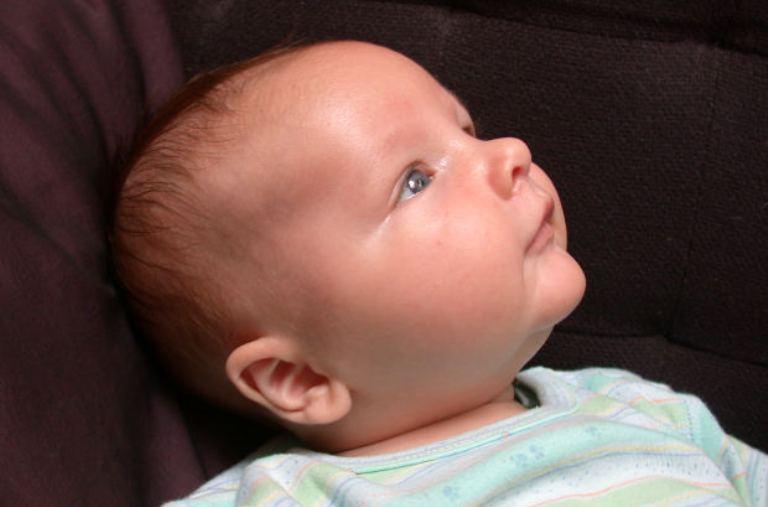 Simturile la nou-nascut