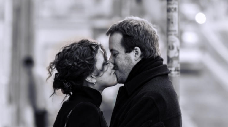 Amanta unui barbat casatorit