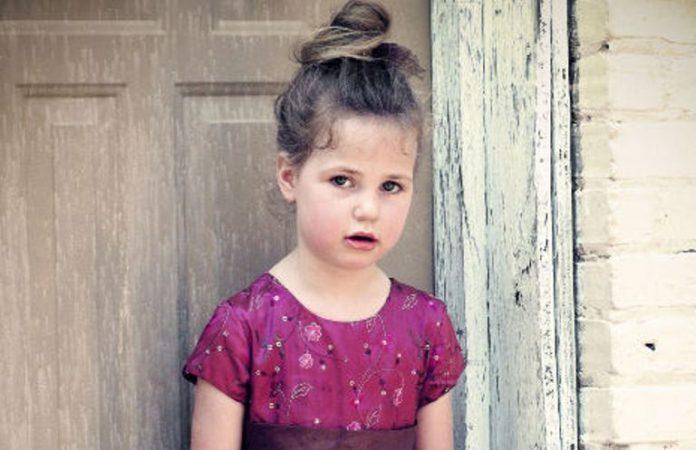 Concurs frumuseţe copii